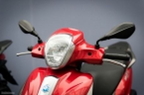 [Tren tay] Piaggio Medley ABS 125cc, thiet ke on, ABS 2 kenh, cop rong - Anh 23