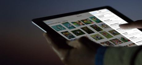 Diem qua nhung tinh nang thu vi tren iOS 9.3 - Anh 2