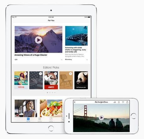 Diem qua nhung tinh nang thu vi tren iOS 9.3 - Anh 5