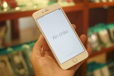 Su that 'dau long' dang sau nhung chiec iPhone 16 GB - Anh 1