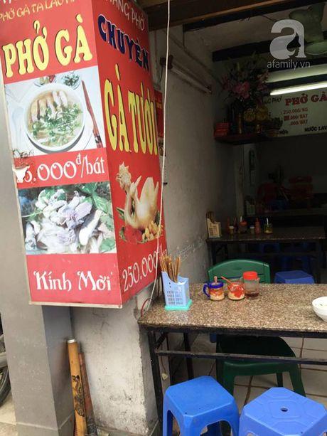 "Khach hang chet dung vi an bat pho gia ca ""nua ta thoc"" o Ha Noi - Anh 2"