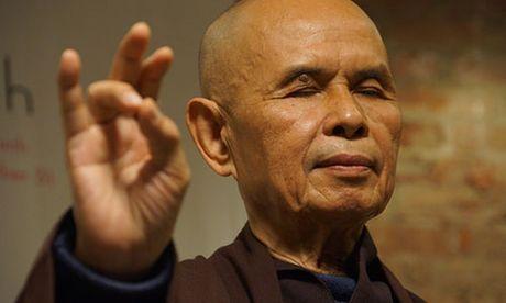 30 cau noi cua thien su Thich Nhat Hanh giup ban song hanh phuc hon - Anh 1