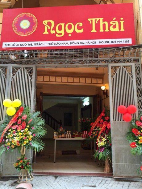 """Tham nhap """"o"""" da cap Thien Ngoc Minh Uy - Ky 4: Lat mat - Anh 1"""
