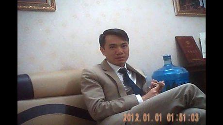 """Tham nhap """"o"""" da cap Thien Ngoc Minh Uy - Ky 4: Lat mat - Anh 3"""
