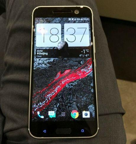 Tat tat thong tin ve HTC 10 truoc gio G - Anh 11