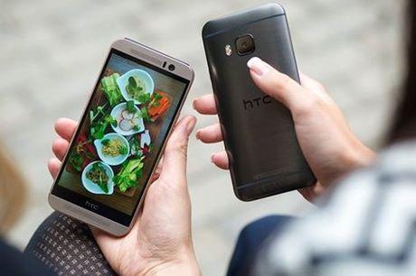 Tat tat thong tin ve HTC 10 truoc gio G - Anh 1