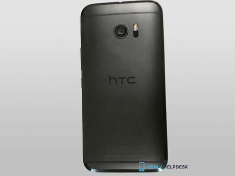 Tat tat thong tin ve HTC 10 truoc gio G - Anh 2