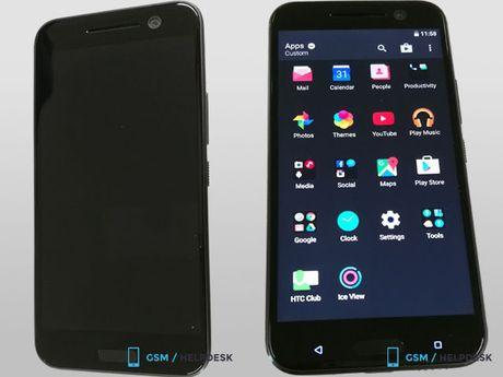 Tat tat thong tin ve HTC 10 truoc gio G - Anh 3