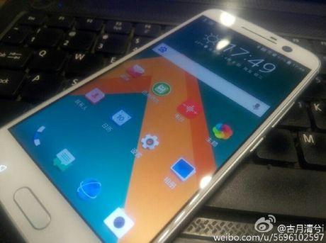 Tat tat thong tin ve HTC 10 truoc gio G - Anh 7