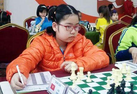 Ky thu Thuy Tien nhieu co hoi vo dich U18 nu co vua chau A - Anh 2
