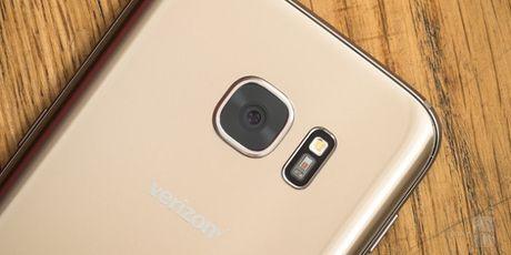 Samsung dang thu nghiem camera khau do f/1.4 cho smartphone? - Anh 1
