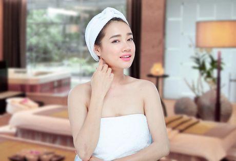 Kham pha bi quyet khien Nha Phuong luon xinh dep