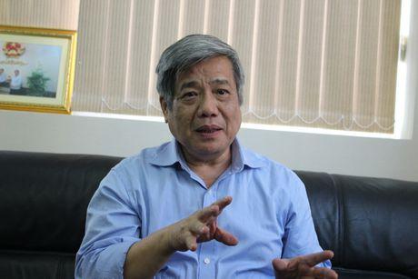 """""""Trung Quoc se khong che hoan toan Bien Dong neu chung ta cu ngoi yen"""" - Anh 1"""