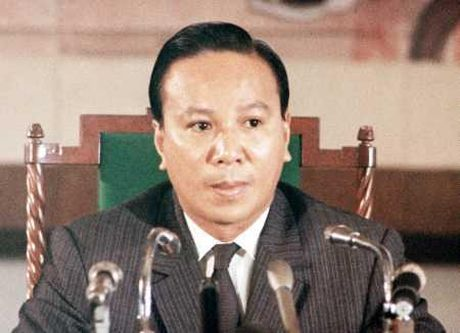 So phan 10 nhan vat quyen luc nhat Sai Gon sau 1975 - Anh 1