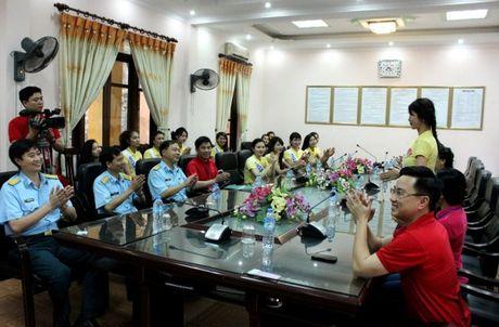 Quang Ninh: Nguoi dep Ha Long trai nghiem tren Vinh - Anh 7