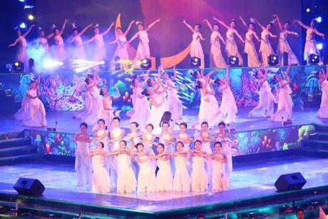 Carnaval Ha Long 2016 soi dong hap dan - Anh 2