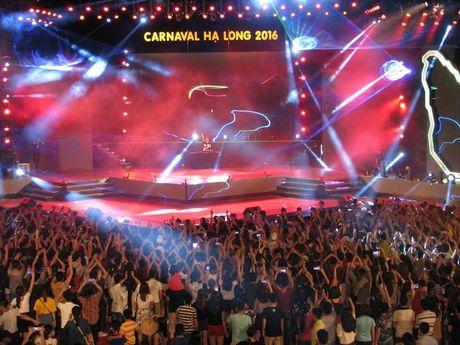 Carnaval Ha Long 2016 soi dong hap dan - Anh 3