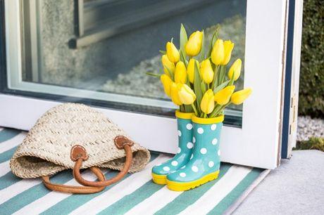 Thổi bùng sức sống cho căn nhà của bạn với hoa tươi trang trí