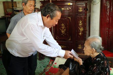 Pho Thu tuong Truong Hoa Binh: Tao dong luc manh me thuc day Long An phat trien - Anh 6