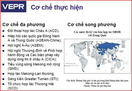 Viet Nam mat loi the khi Trung Quoc dau tu vao cang bien Campuchia? - Anh 2