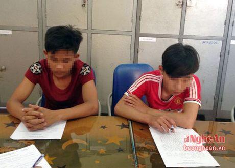 Nghệ An: 3 thiếu niên đột nhập nhà thờ, trộm hơn 112 triệu đồng