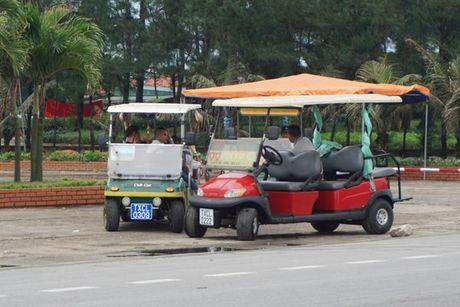 Bất cập trong quản lý ô tô điện tại Nghệ An: Trái quy định của Bộ GTVT