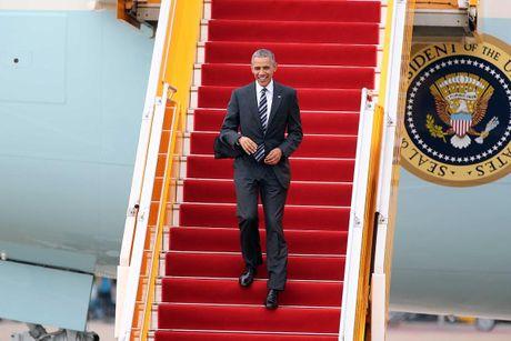 Tong thong Obama noi gi voi cac thu linh tre Viet Nam? - Anh 3