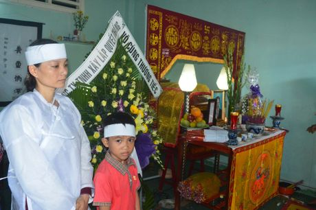 Vu tai nan kinh hoang o Binh Thuan: Them mot nan nhan tu vong  - Anh 1
