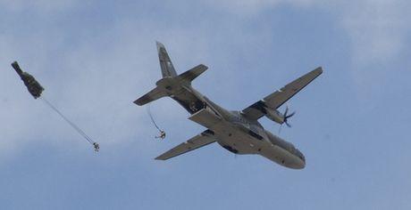 C-295M se cung linh du Viet Nam sang Nga thi dau? - Anh 1