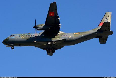 C-295M se cung linh du Viet Nam sang Nga thi dau? - Anh 3