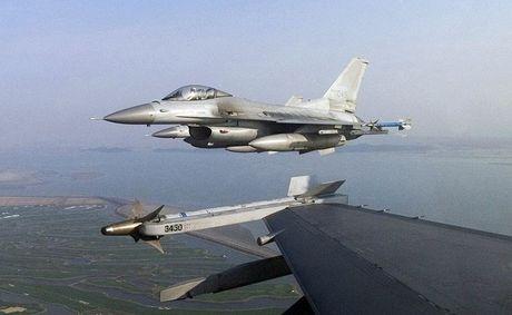 Viet Nam khong nen mua chien dau co F-16, vi sao? - Anh 13