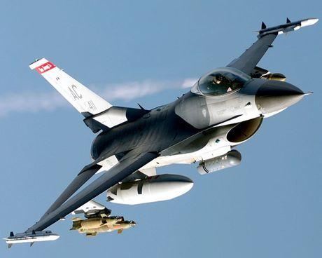 Viet Nam khong nen mua chien dau co F-16, vi sao? - Anh 16