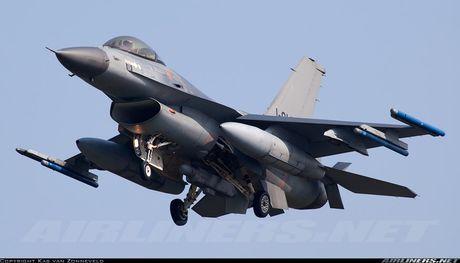 Viet Nam khong nen mua chien dau co F-16, vi sao? - Anh 2