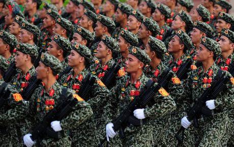 "Viet Nam chuan bi ""co bap"" de tra don va chien thang - Anh 1"