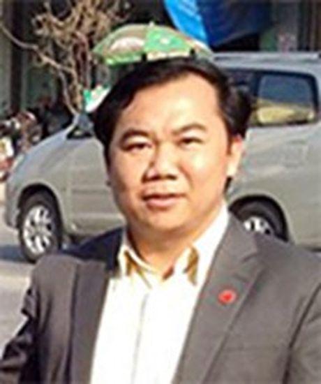 10 doanh nhan tre khoi nghiep xuat sac 2016 - Anh 3
