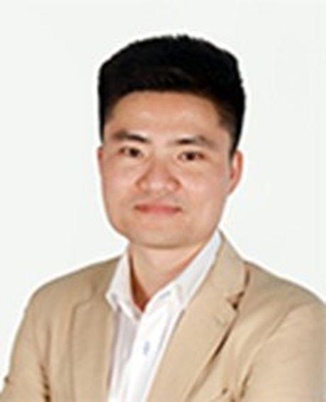 10 doanh nhan tre khoi nghiep xuat sac 2016 - Anh 5