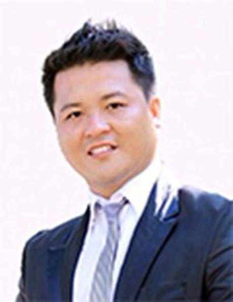 10 doanh nhan tre khoi nghiep xuat sac 2016 - Anh 6