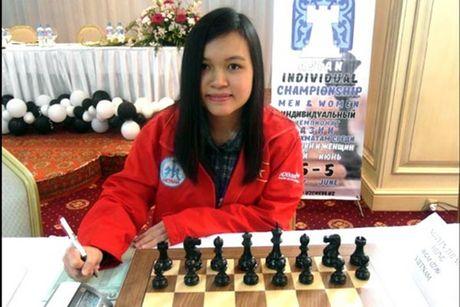 Mai Hung vo dich, Quang Liem gianh HCB co chop chau A - Anh 1