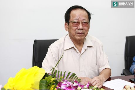 PGS.TS Nguyen Duy Thinh: Nuoc giai khat = hoa chat + chat phu gia - Anh 2