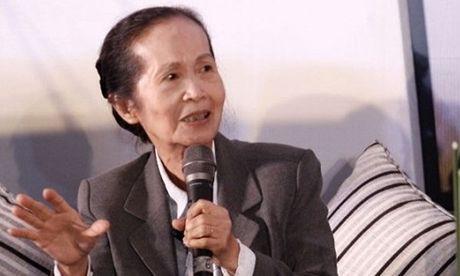 Chuyen gia kinh te Pham Chi Lan: 40 nguoi dan phai nuoi mot cong chuc - Anh 1