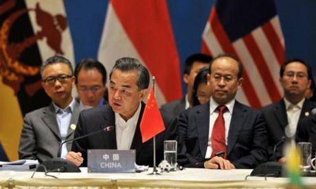 ASEAN rut tuyen bo ve Bien Dong: Thong diep ro rang - Anh 1