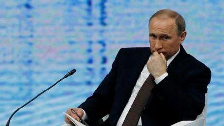 Nuoc co moi cua Tong thong Putin dua Nga thoat kho - Anh 1
