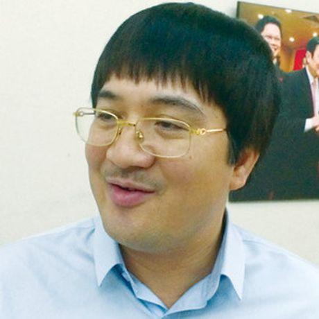 Bao chi – Ban dong hanh cua cong dong doanh nghiep - Anh 3
