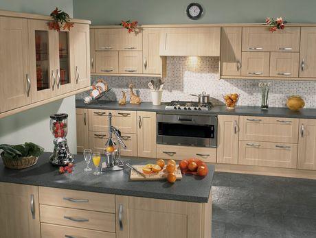 7 lưu ý về phong thủy nhà bếp để giàu có quanh năm