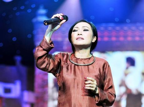 Ca si Phuong Thanh la mot truong hop dac biet cua doi song show biz Viet? - Anh 1