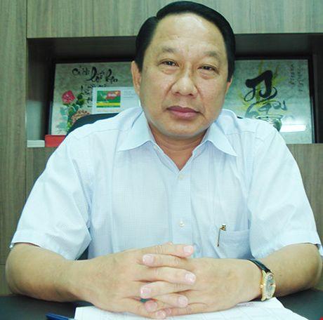Xu ly ve Dang nguyen chu tich TP Vung Tau - Anh 2