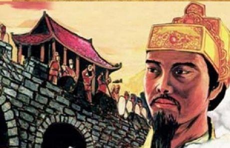 Nhung vu thanh trung da man cua Ho Quy Ly khien nguoi doi cam phan - Anh 1
