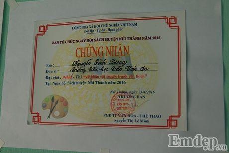 """Nghen long uoc mo cua cau be """"nguoi ran"""" o Quang Nam - Anh 5"""