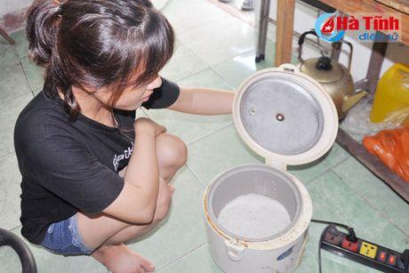 Dien chap chon, nguoi dan an com nhao, khong the ngu trua! - Anh 1
