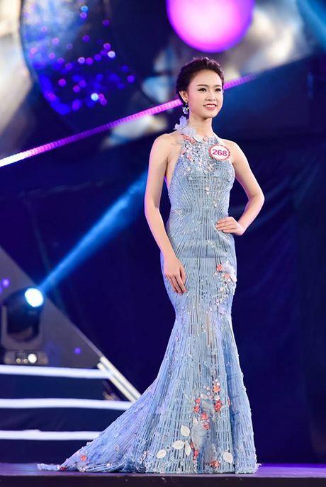 Top 10 ung vien sang gia nhat ngoi vi Hoa hau Viet Nam 2016 - Anh 10
